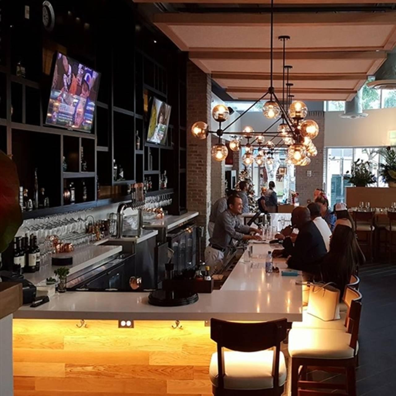 TR Fire Grill - Waikiki Restaurant - Honolulu, HI   OpenTable