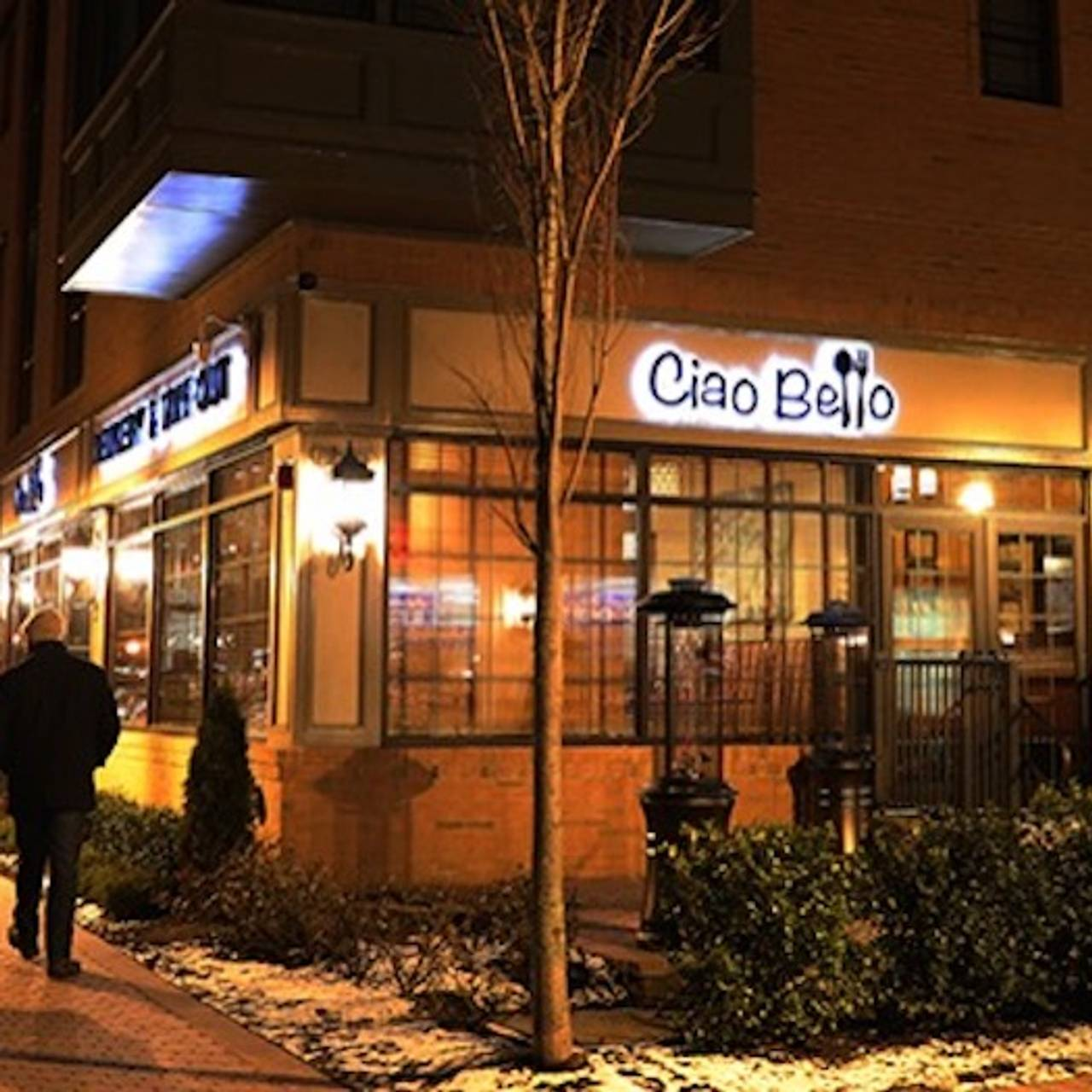 Ciao Bello Restaurant Cranford Nj Opentable