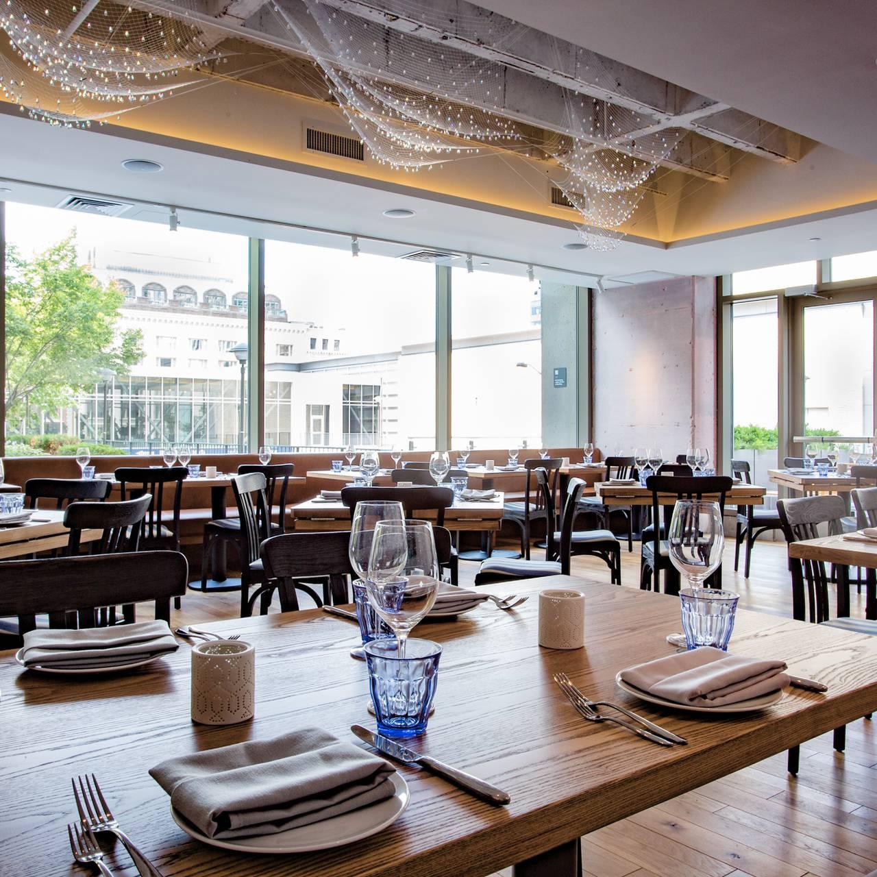 Porto Restaurant Boston Ma Opentable