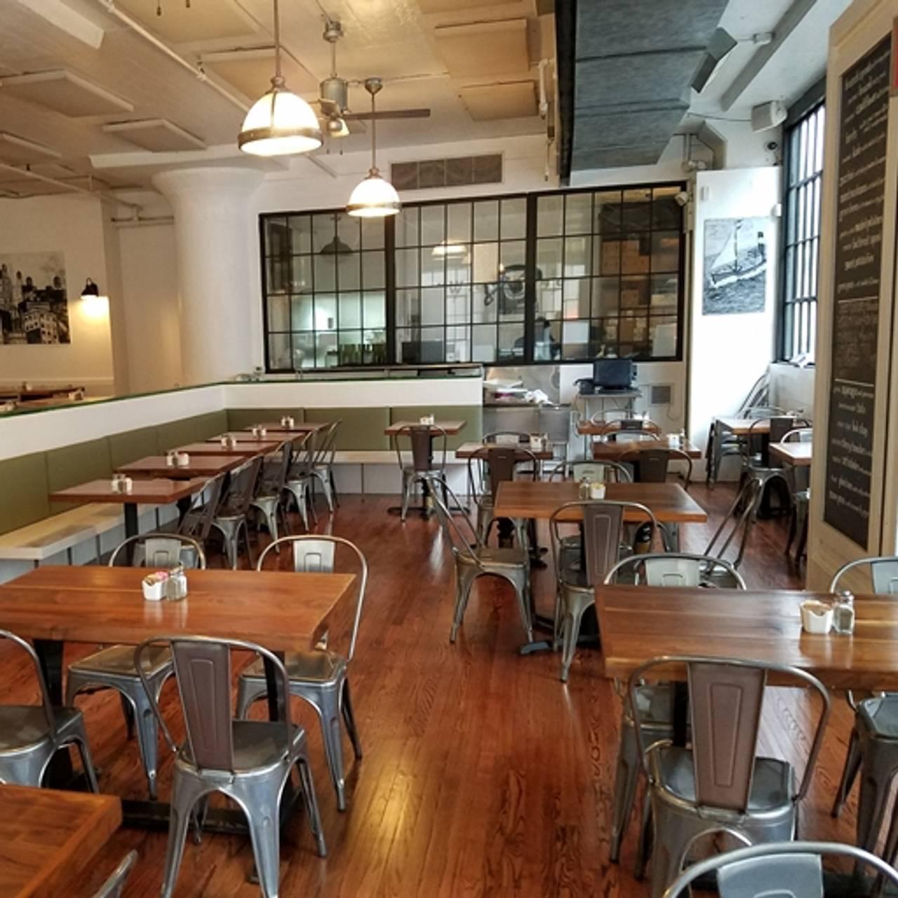 Westville Hudson Restaurant - New York, NY | OpenTable