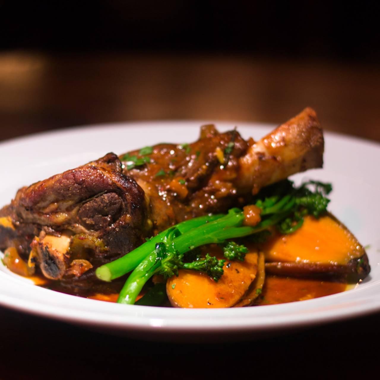 Local 22 Kitchen and Bar Restaurant - Durham, NC | OpenTable
