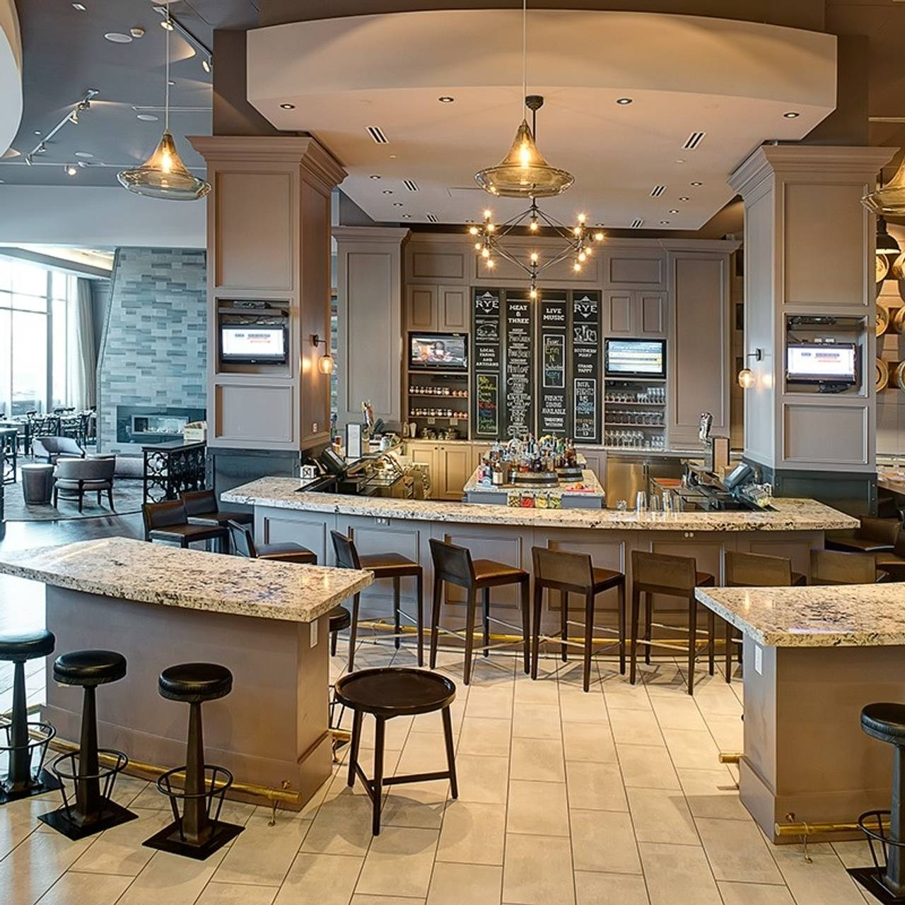 Rye Bar and Southern Kitchen Restaurant - Raleigh, NC | OpenTable