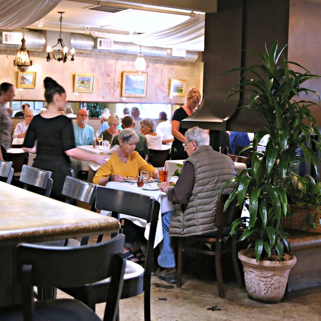 Los Olivos Wine Merchant Cafe Restaurant Los Olivos Ca