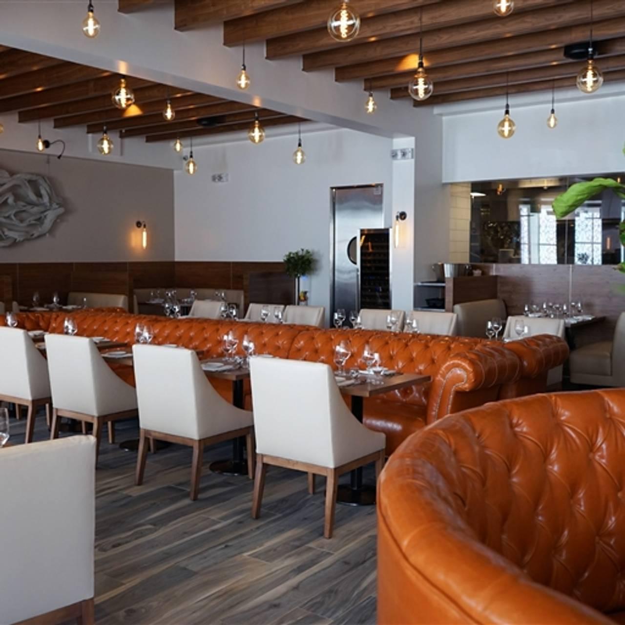 Boneyard Cocina And Cantina Sherman Oaks Ca