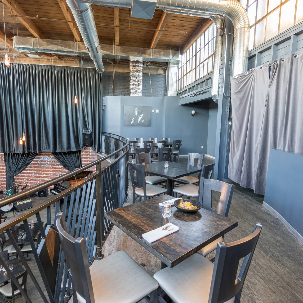 Nocturne Restaurant - Denver, CO   OpenTable