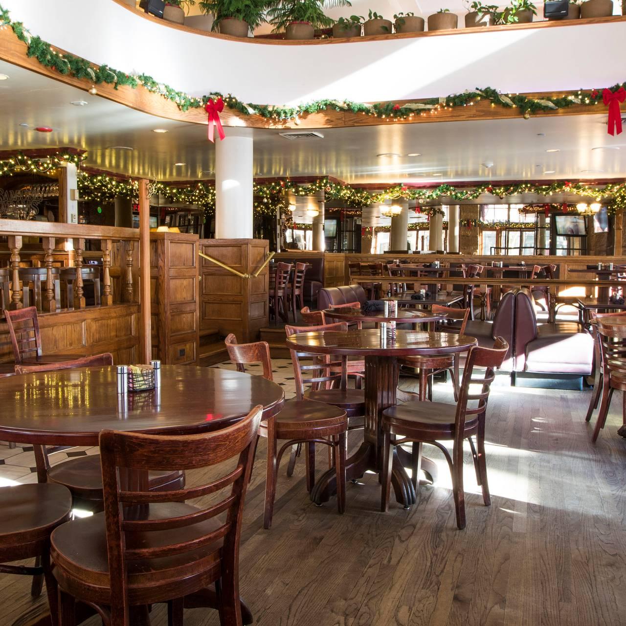 Marlowe\'s Restaurant - Denver, CO | OpenTable