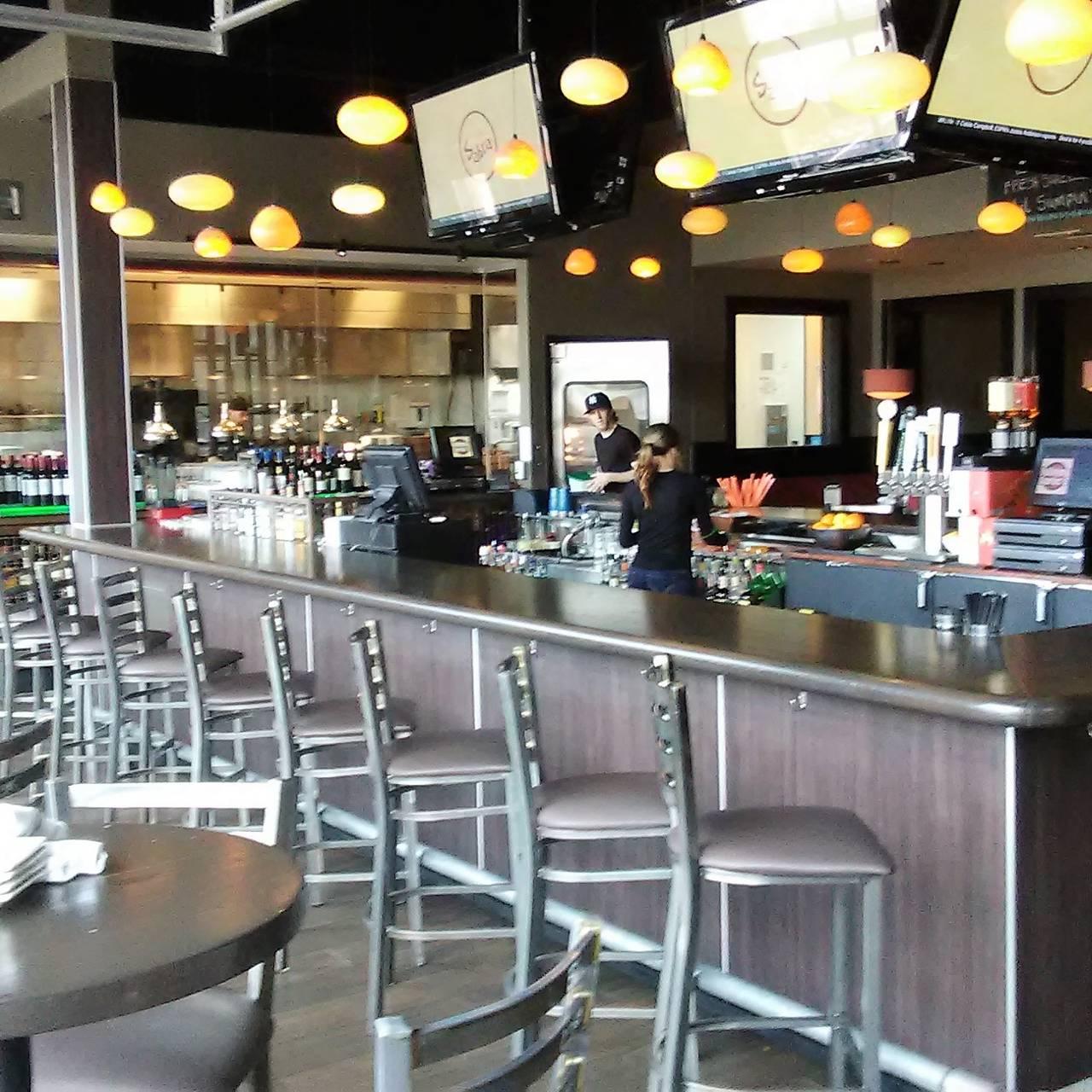 Johnny Garlics Restaurant Brentwood Ca Opentable