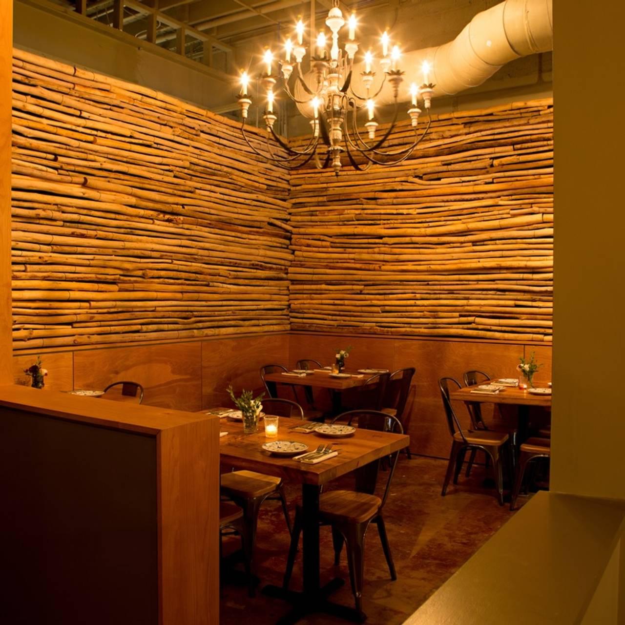 Bida Manda Restaurant and Bar