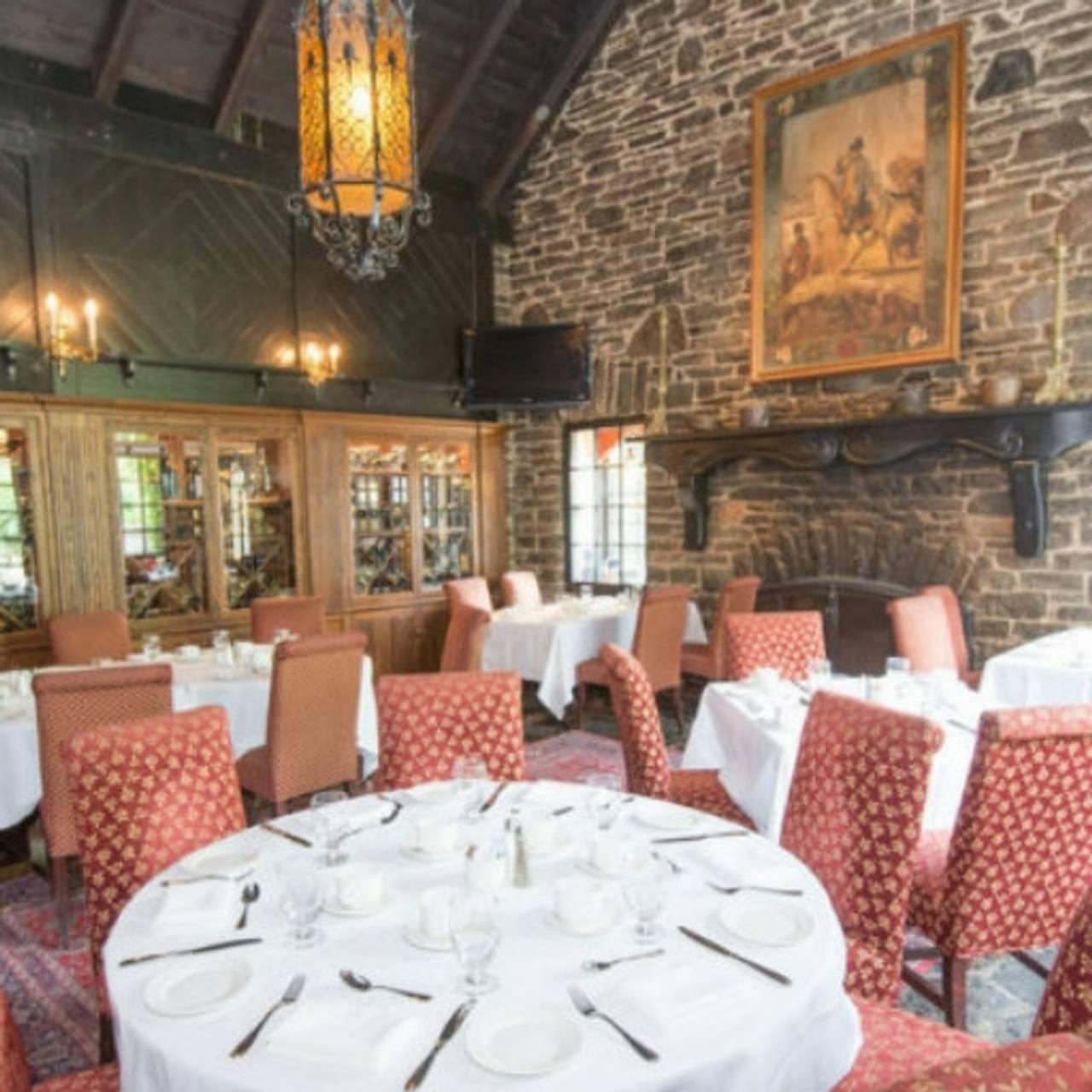 Old Mill Toronto Restaurant Toronto On Opentable