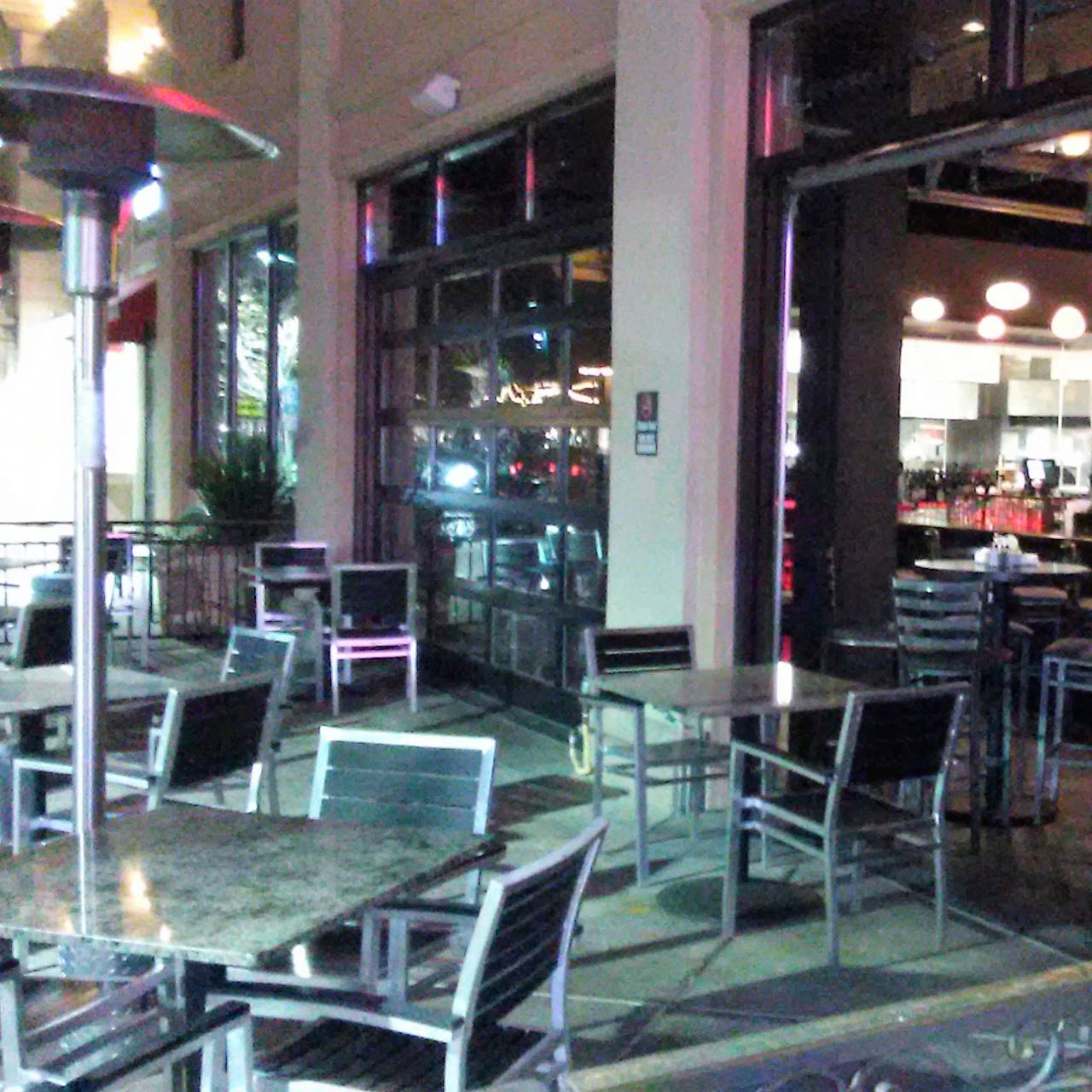 Johnny Garlics Restaurant - Brentwood, CA | OpenTable