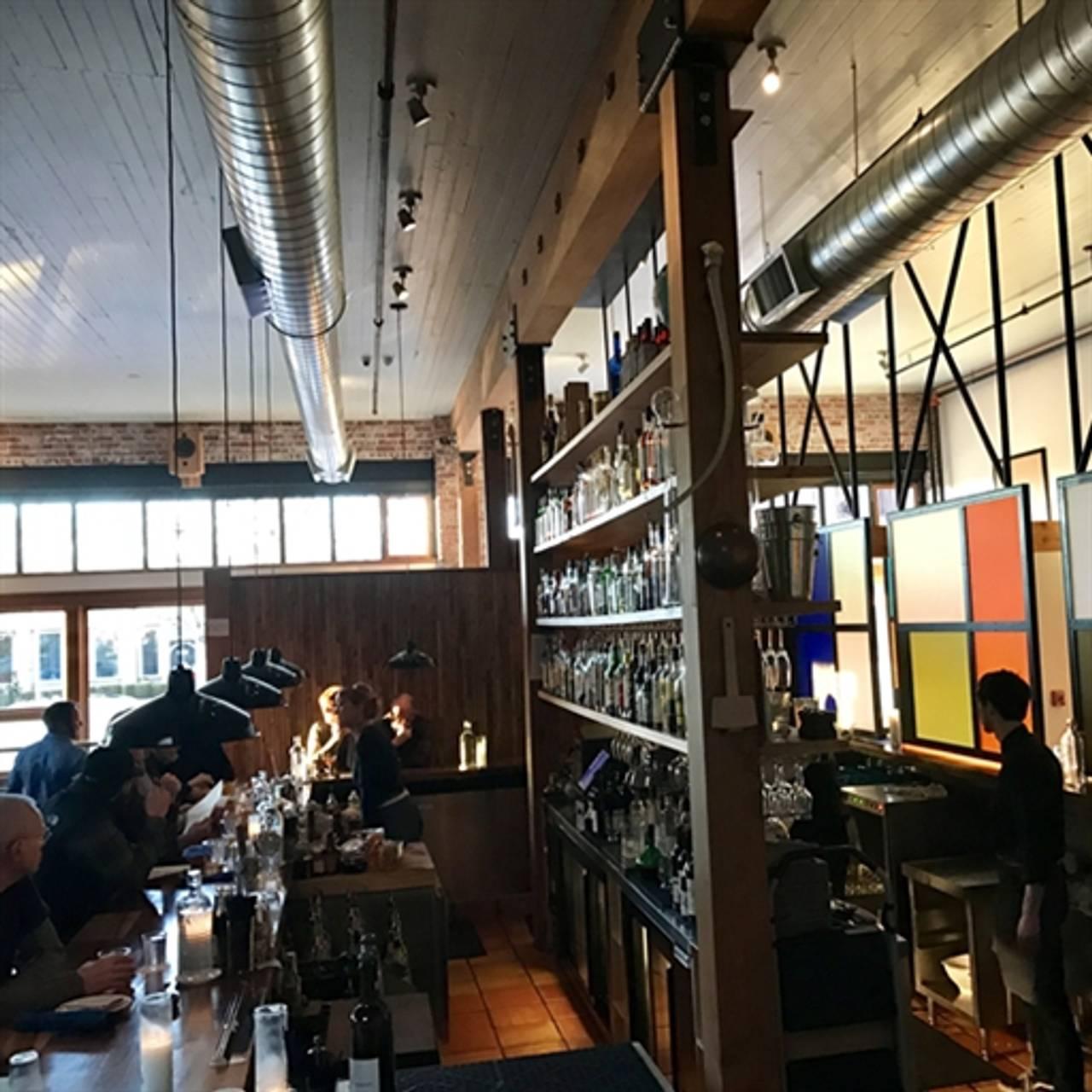 Passatempo Taverna Restaurant Walla Walla Wa Opentable