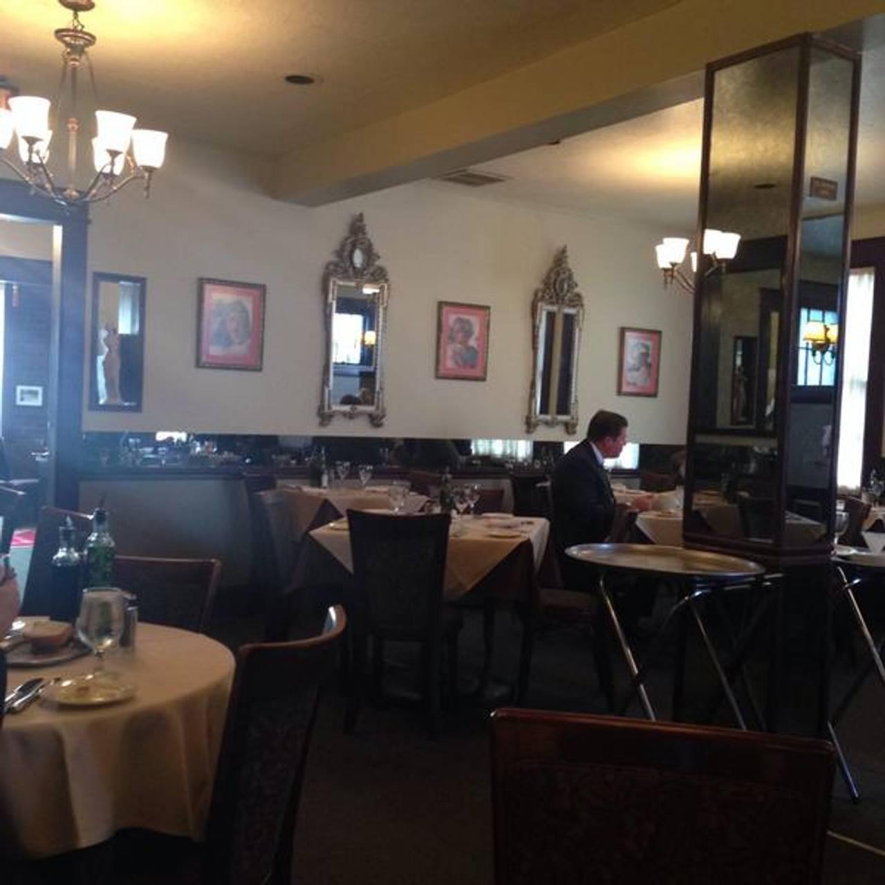 Portofino Restaurant Arlington Va