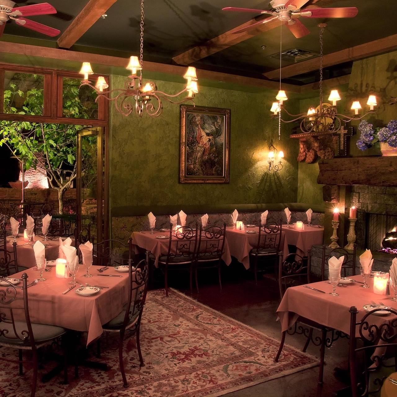 Cucina Rustica Restaurant - Sedona, AZ | OpenTable