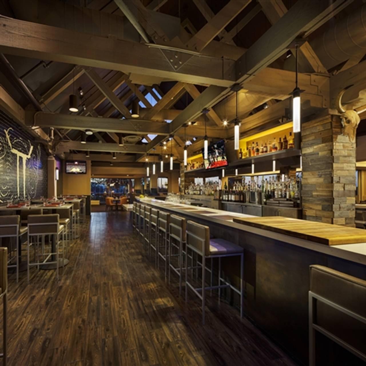 Toro Latin Restaurant Rum Bar Scottsdale