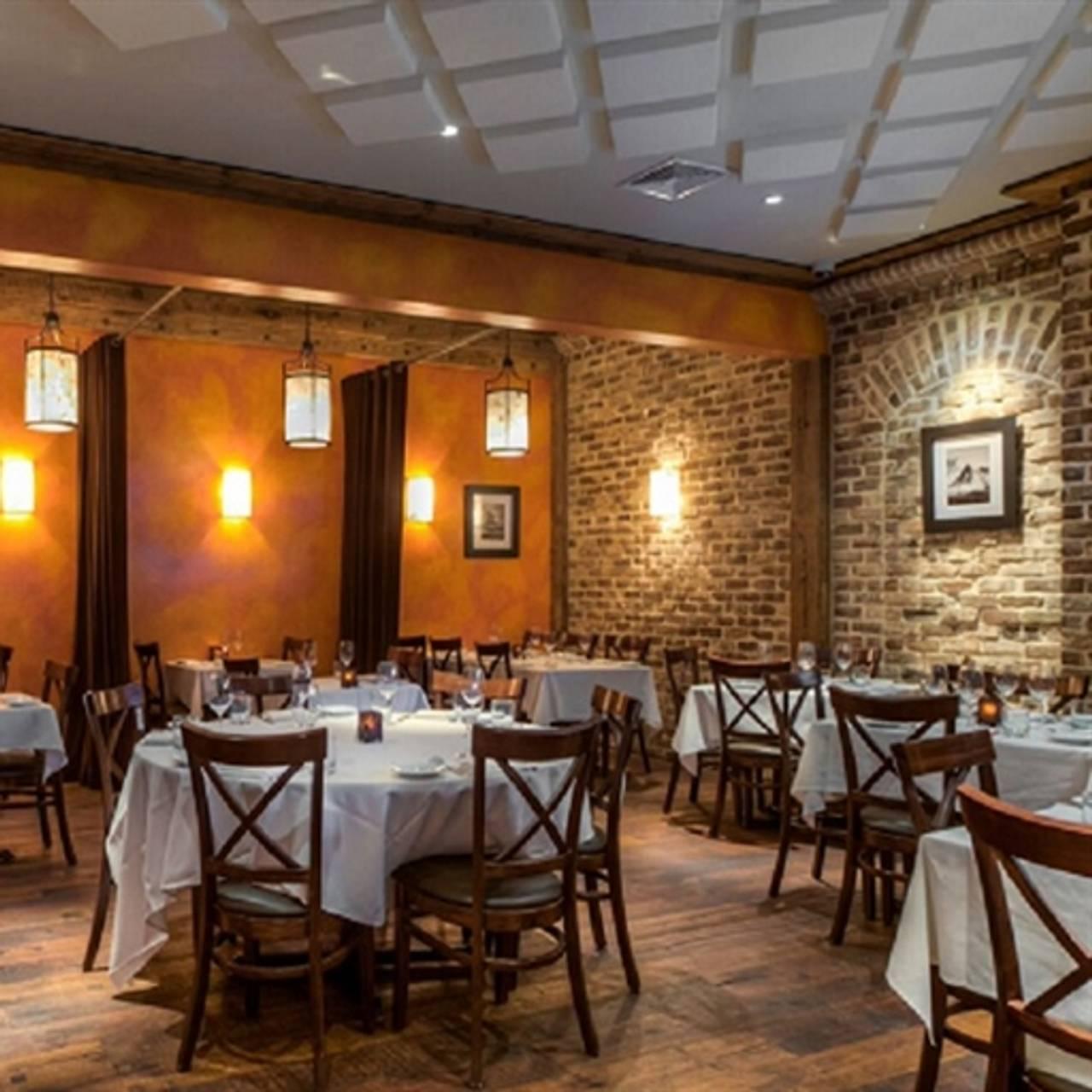 Ombra Cucina Italiana Hilton Head Island Sc