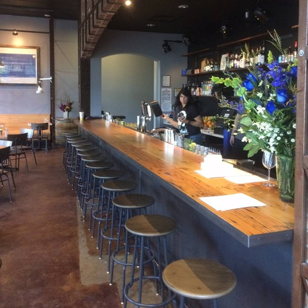 Permanently closed blueprint bar restaurant denver co opentable blueprint bar denver co malvernweather Images