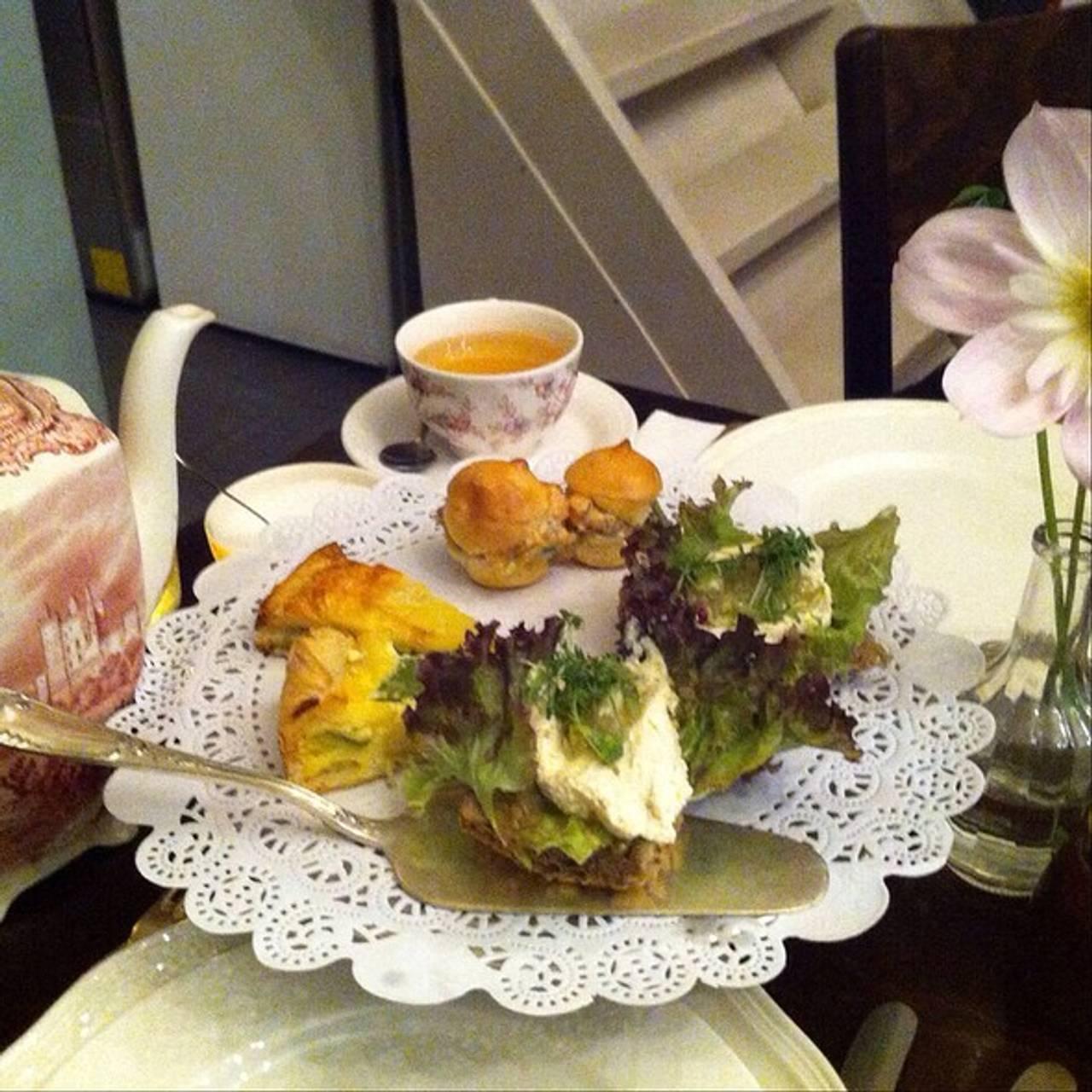 restaurant gartine - amsterdam, noord-holland | opentable