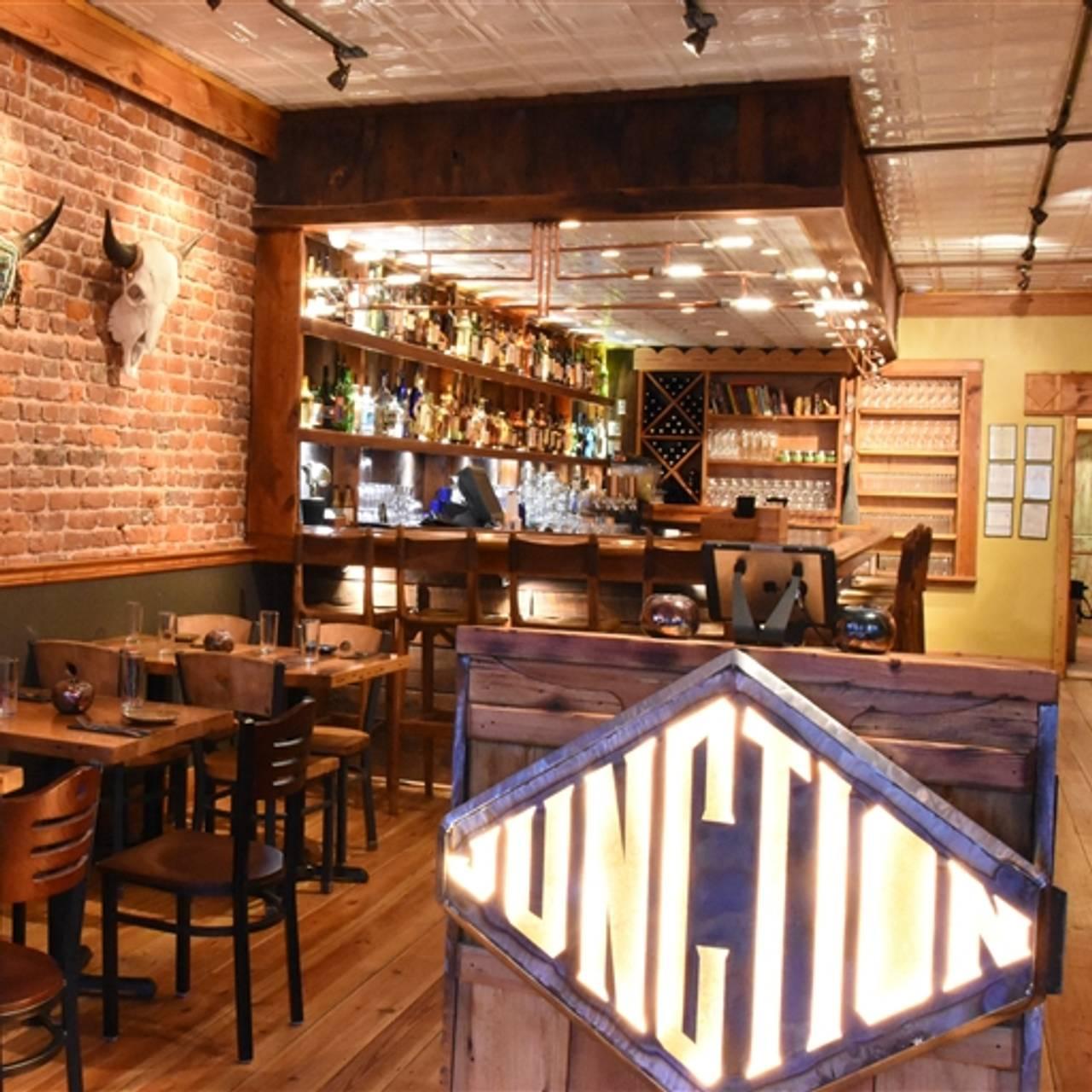 Junction Restaurant Charlottesville Va Opentable