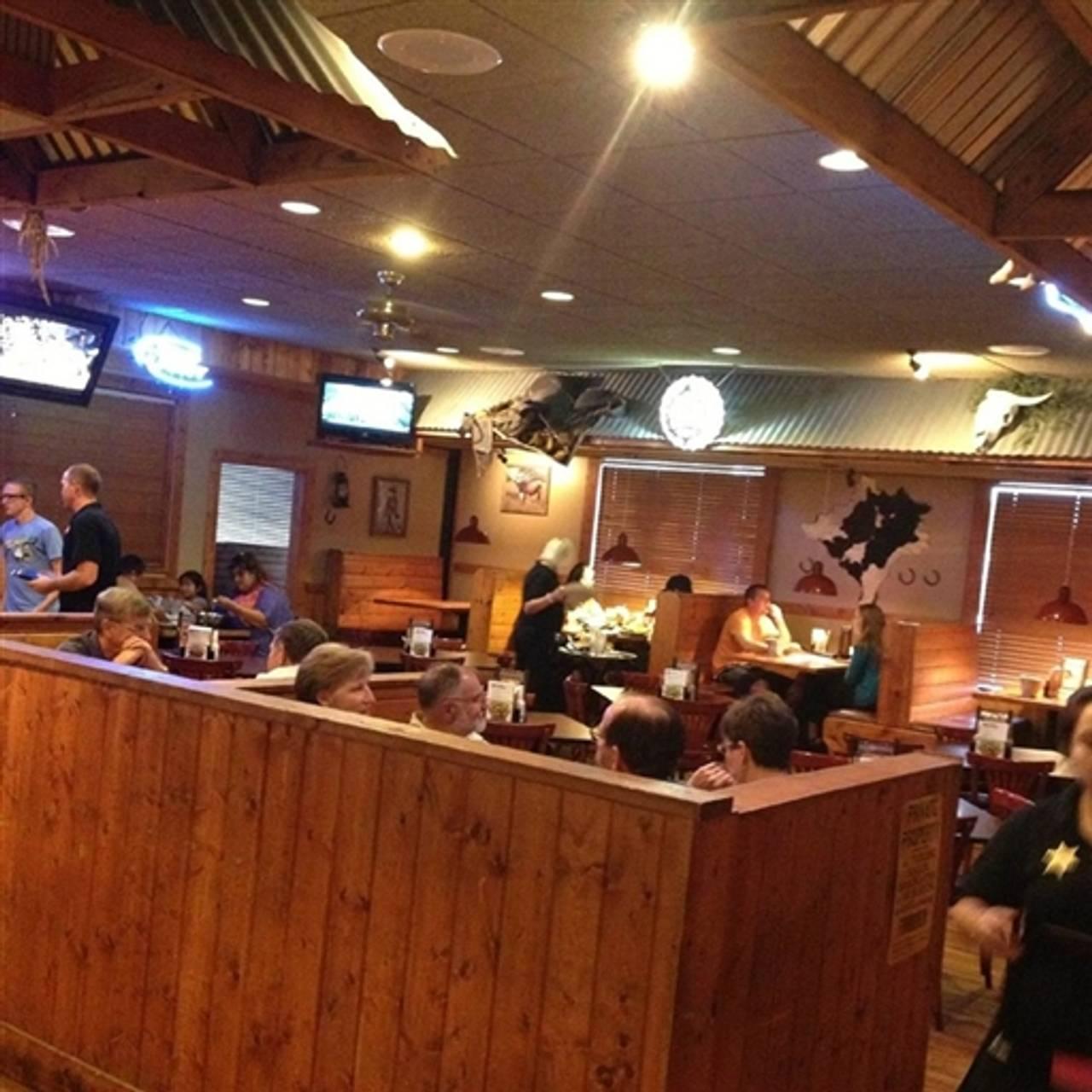 Texas T Bone North Colorado Springs Co