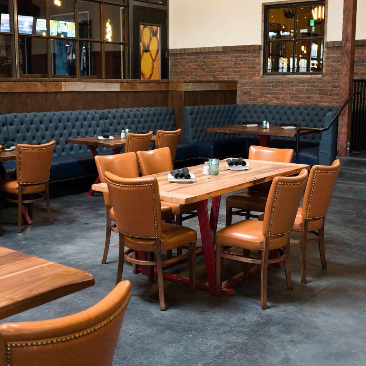 Urge Gastropub & Common House Restaurant - San Marcos, CA | OpenTable