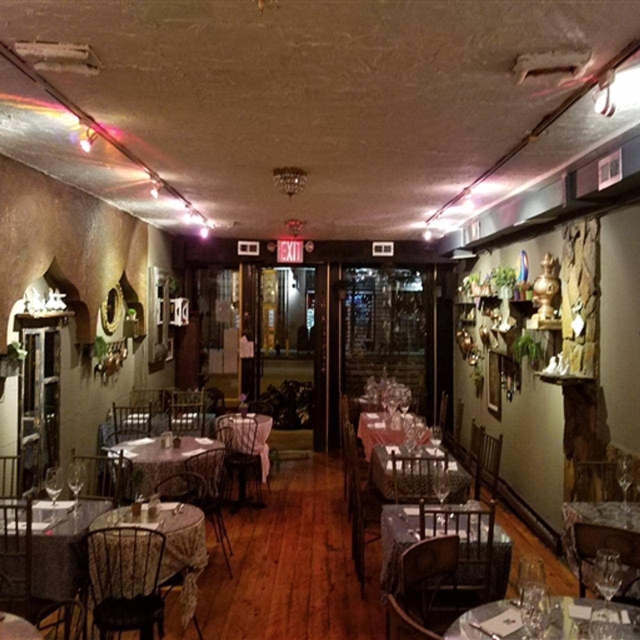 Turkish Cuisine New York Ny