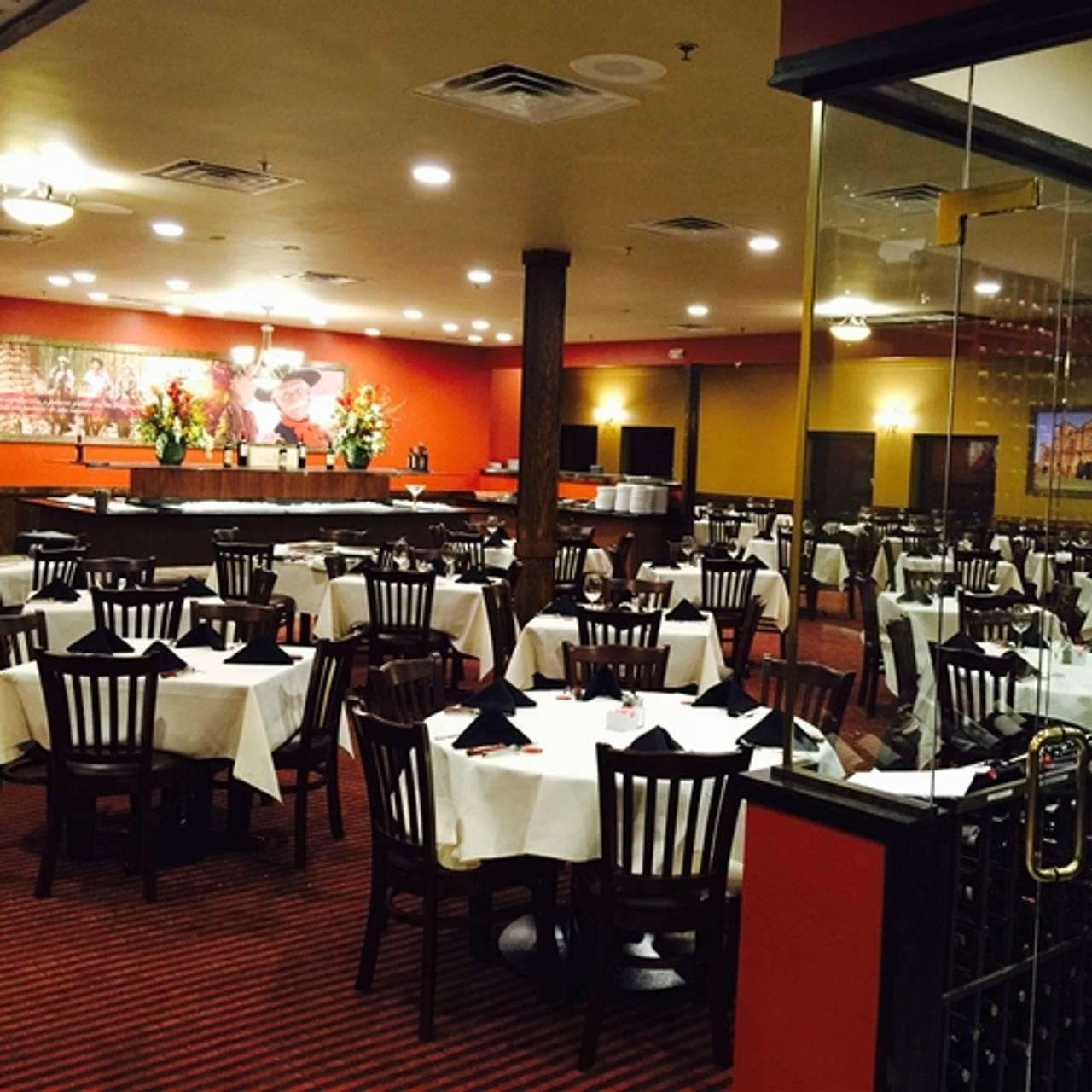 Terra Gaucha Brazilian Steakhouse Jacksonville Fl