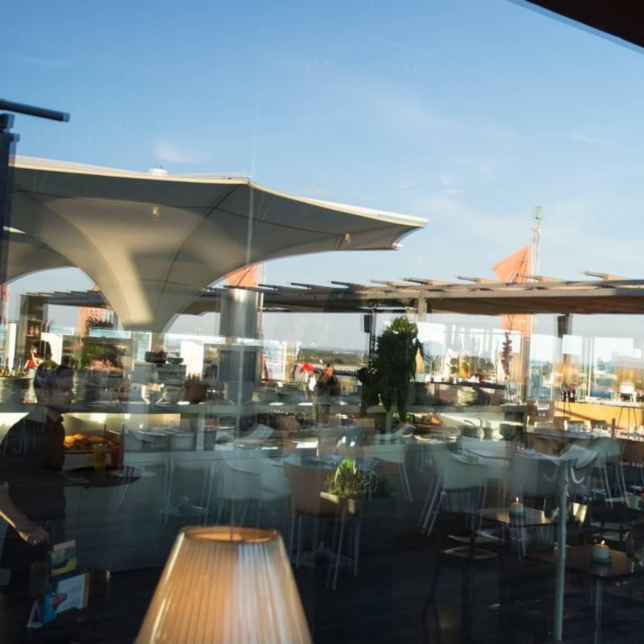 The Bernstein Bistro Restaurant - Bielefeld, NW | OpenTable