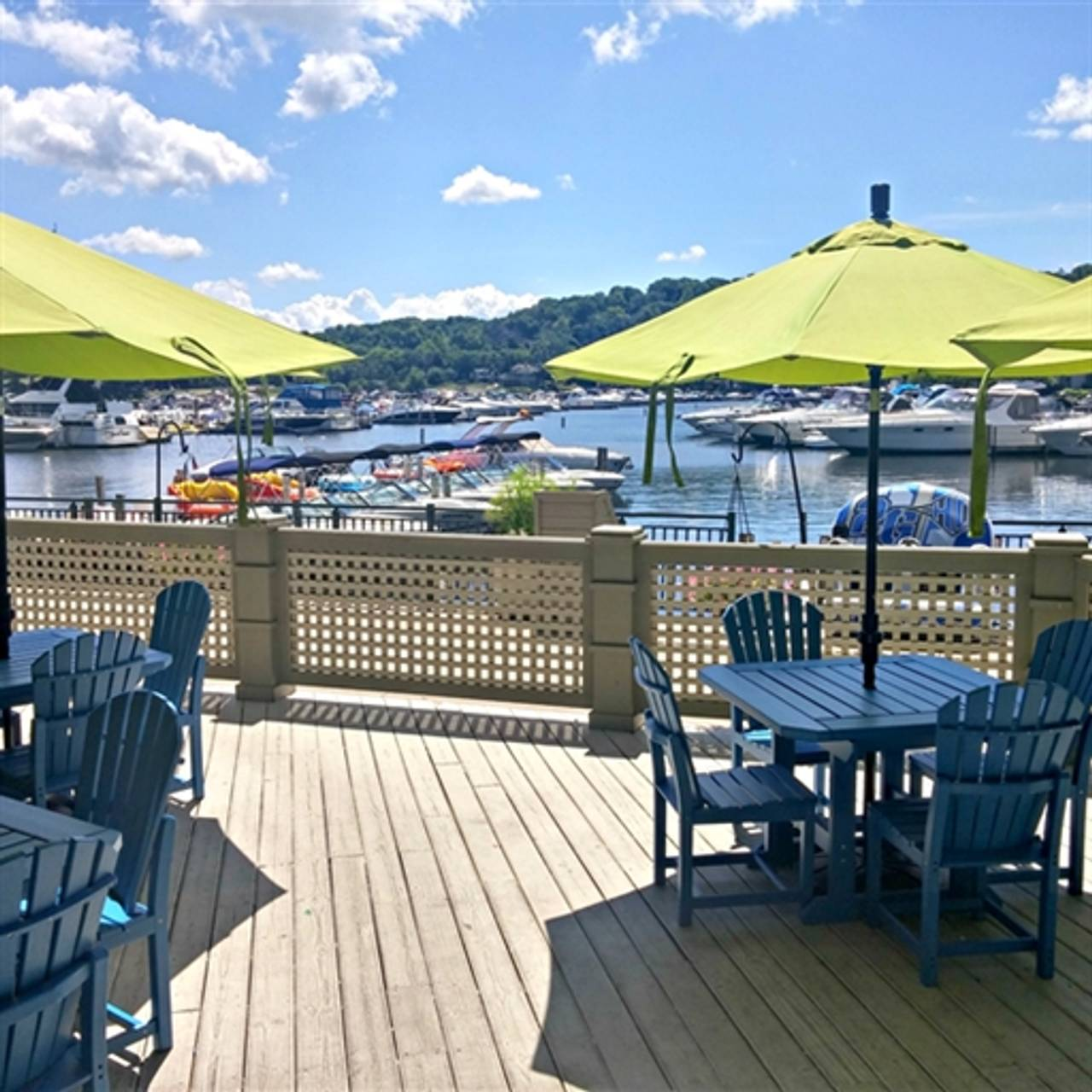 The Waterfront At Abbey Resort Restaurant Lake Geneva Wi Opentable