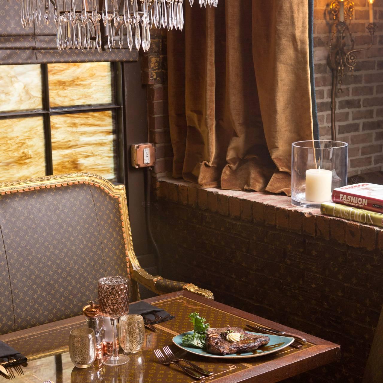 Le Moo Restaurant - Louisville, KY | OpenTable