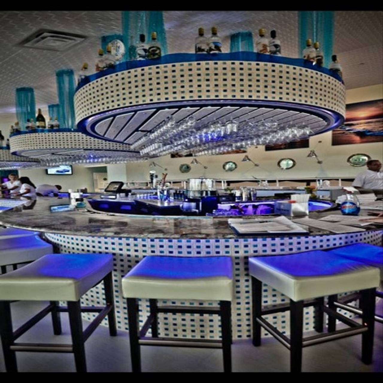 Sunset Catch Restaurant Pompano Beach Fl