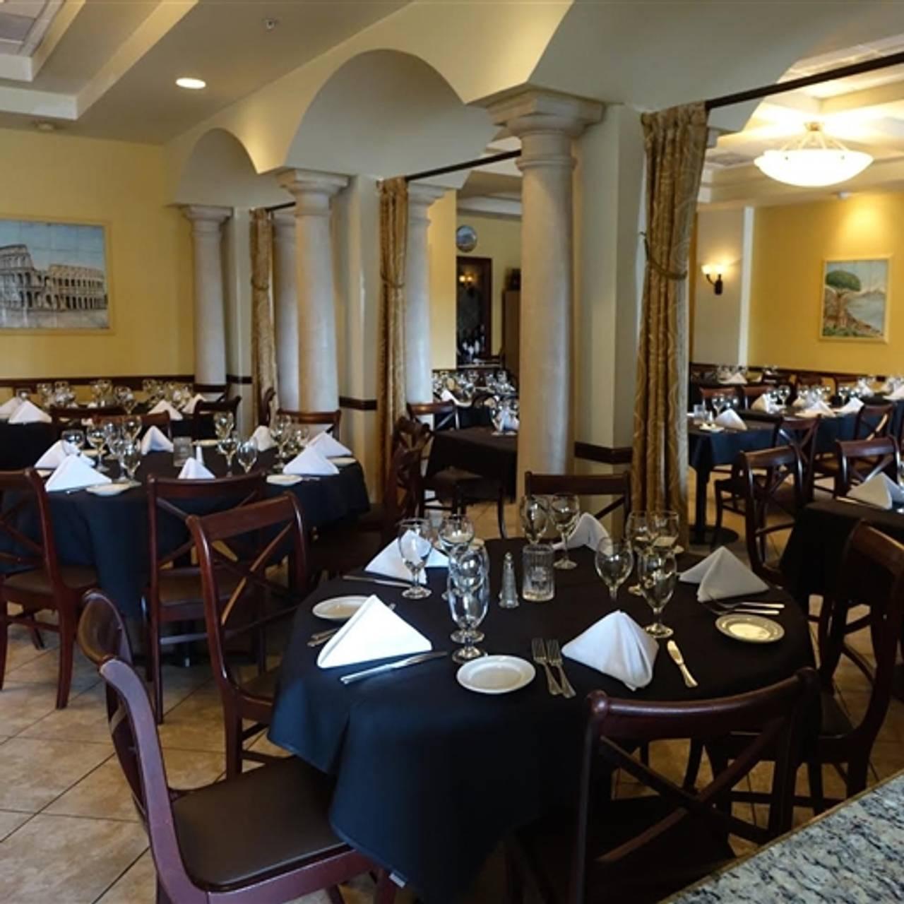 Ciao Restaurant