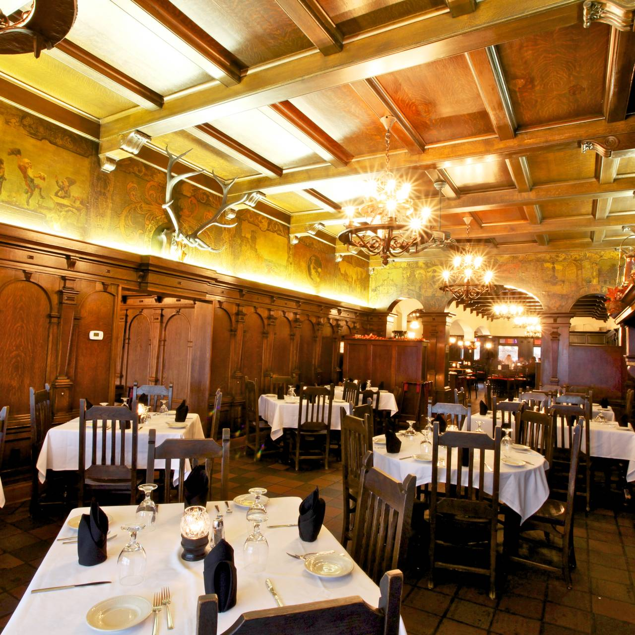 Pickwick Restaurant Duluth Mn Opentable
