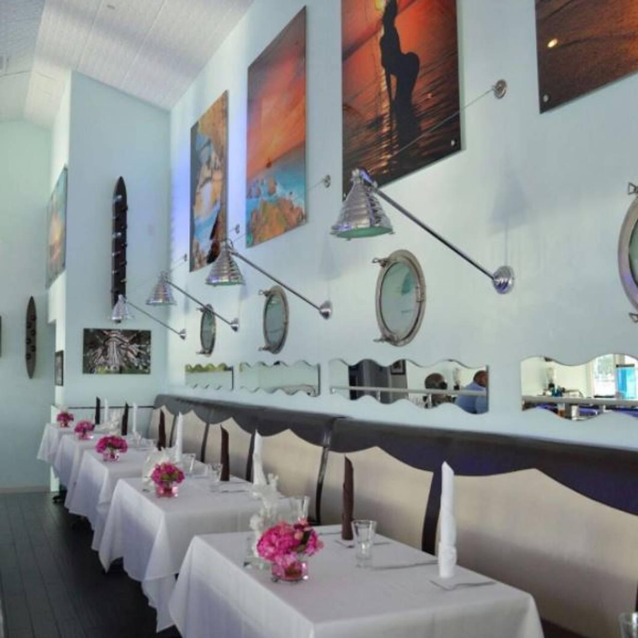 Sunset Catch Restaurant Pompano Beach Fl Opentable