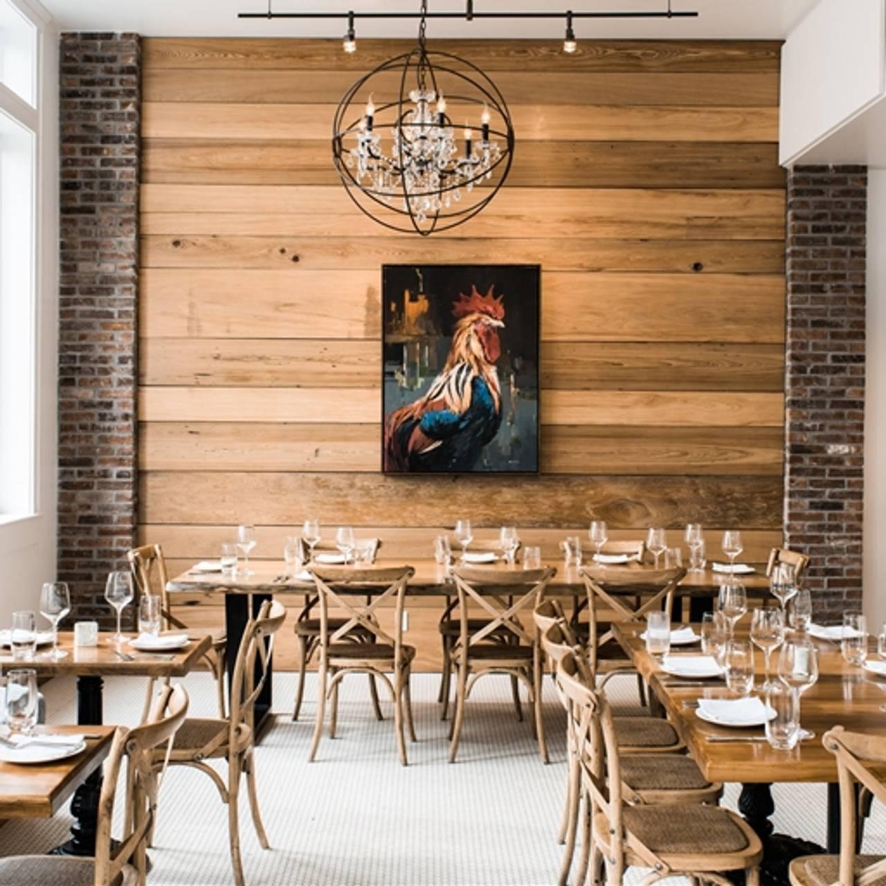 Oxlot 9 Restaurant Covington La Opentable