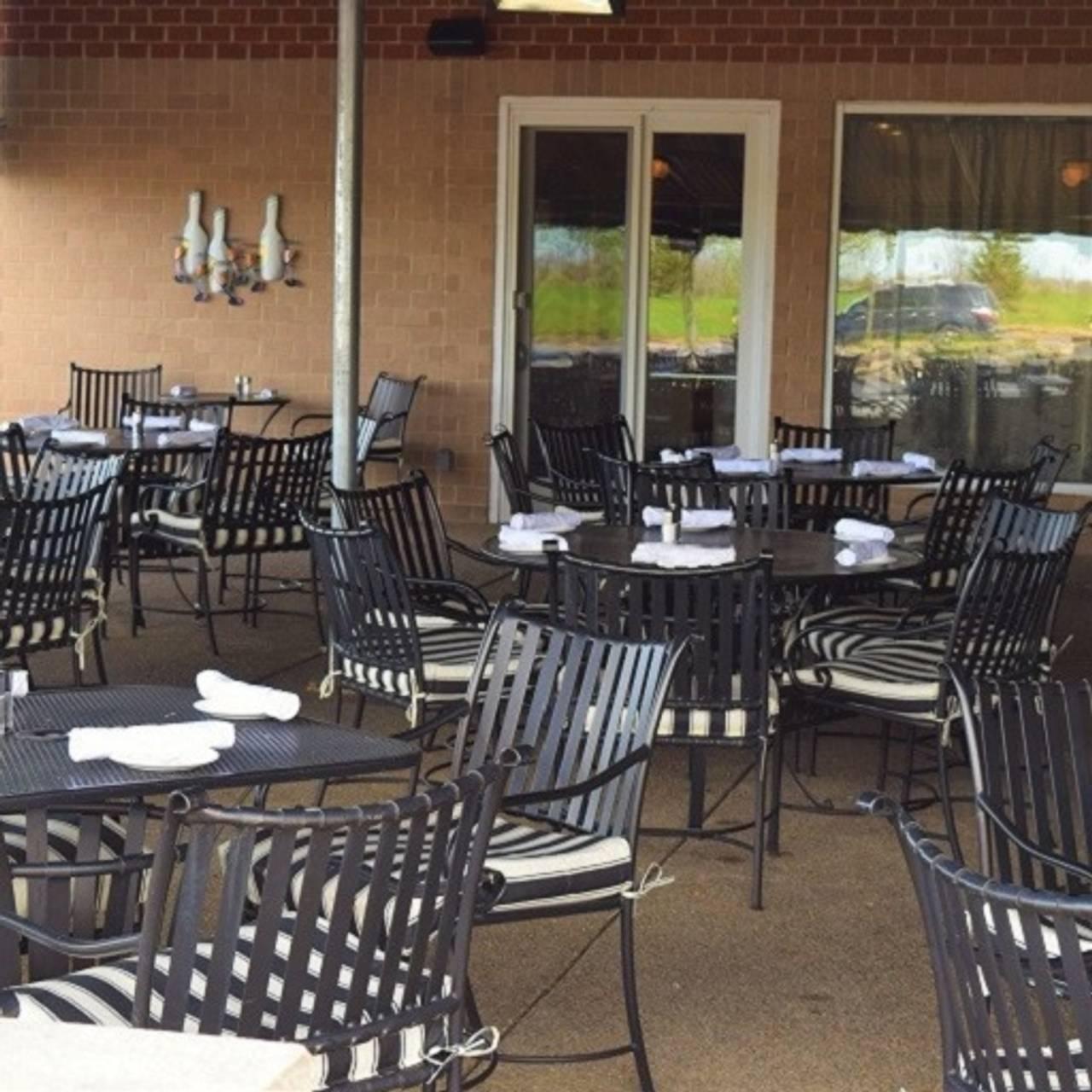 Jacksons Restaurant Rotisserie Bar Doubletree Hotel Moon Township Pa