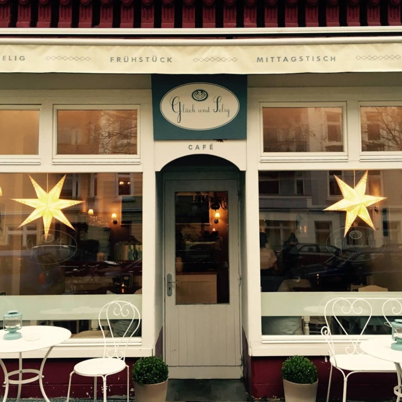Glück Und Selig Restaurant Hamburg Opentable