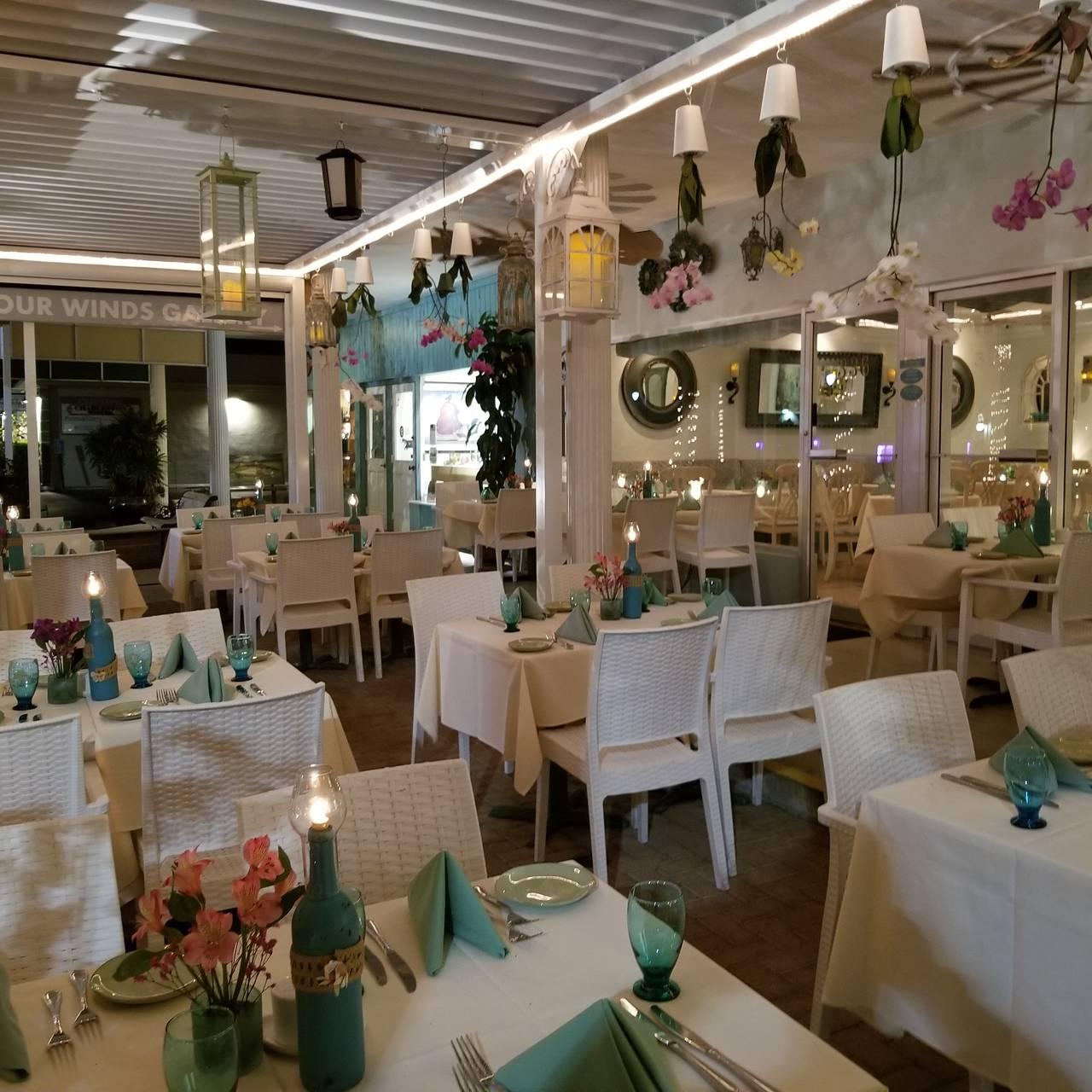 Mediterrano Restaurant - Naples, FL | OpenTable