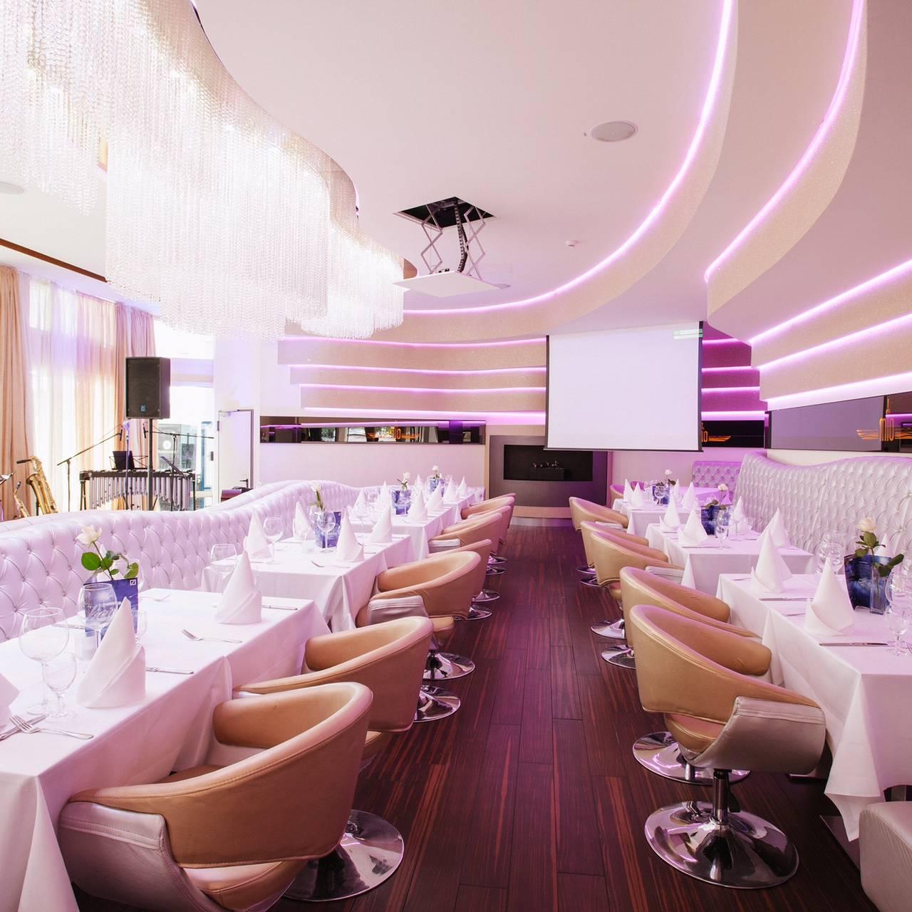 Mio - Restaurant, Bar, Events - Berlin, | OpenTable
