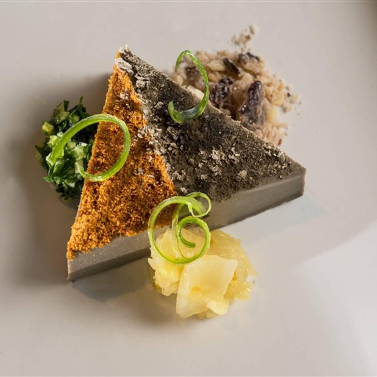 OpenTable & Marigold Kitchen Restaurant - Philadelphia PA   OpenTable