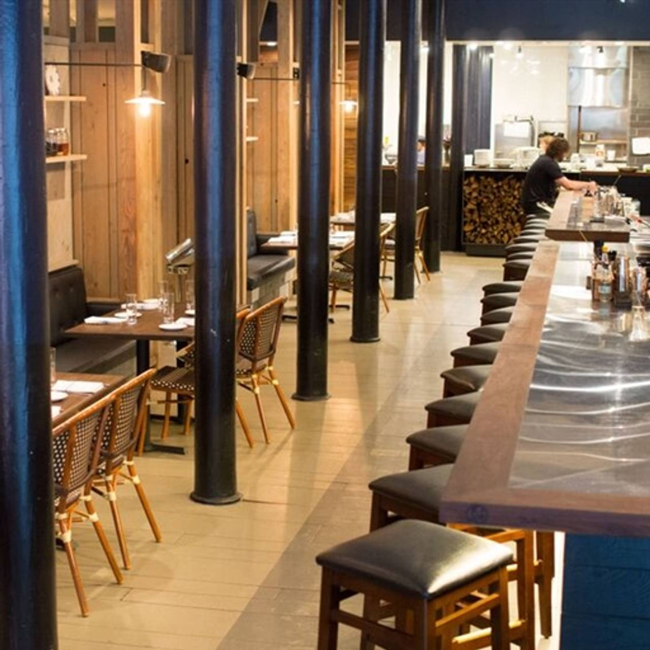 La Cuchara Restaurant - Baltimore, MD | OpenTable