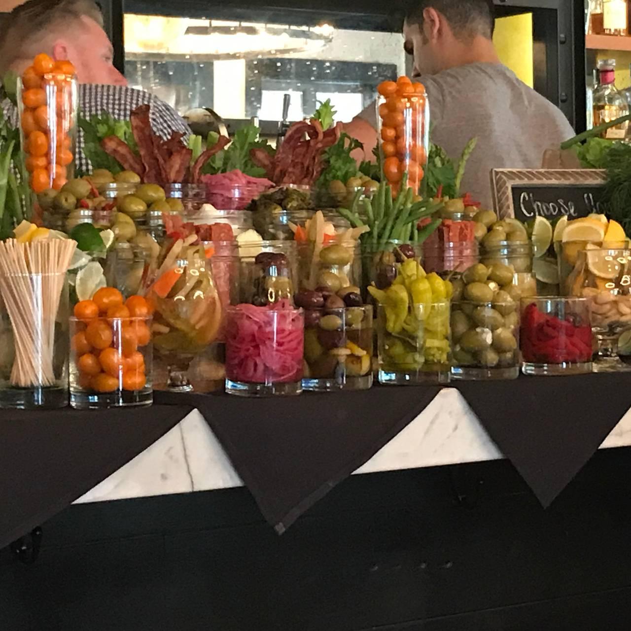 The Cooper Restaurant - Palm Beach Gardens, FL | OpenTable
