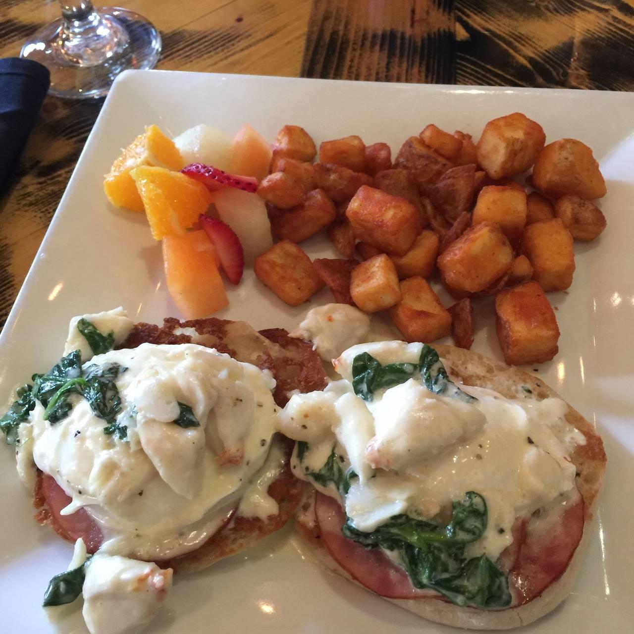 Riondo\'s Ristorante Restaurant - Galveston, TX | OpenTable