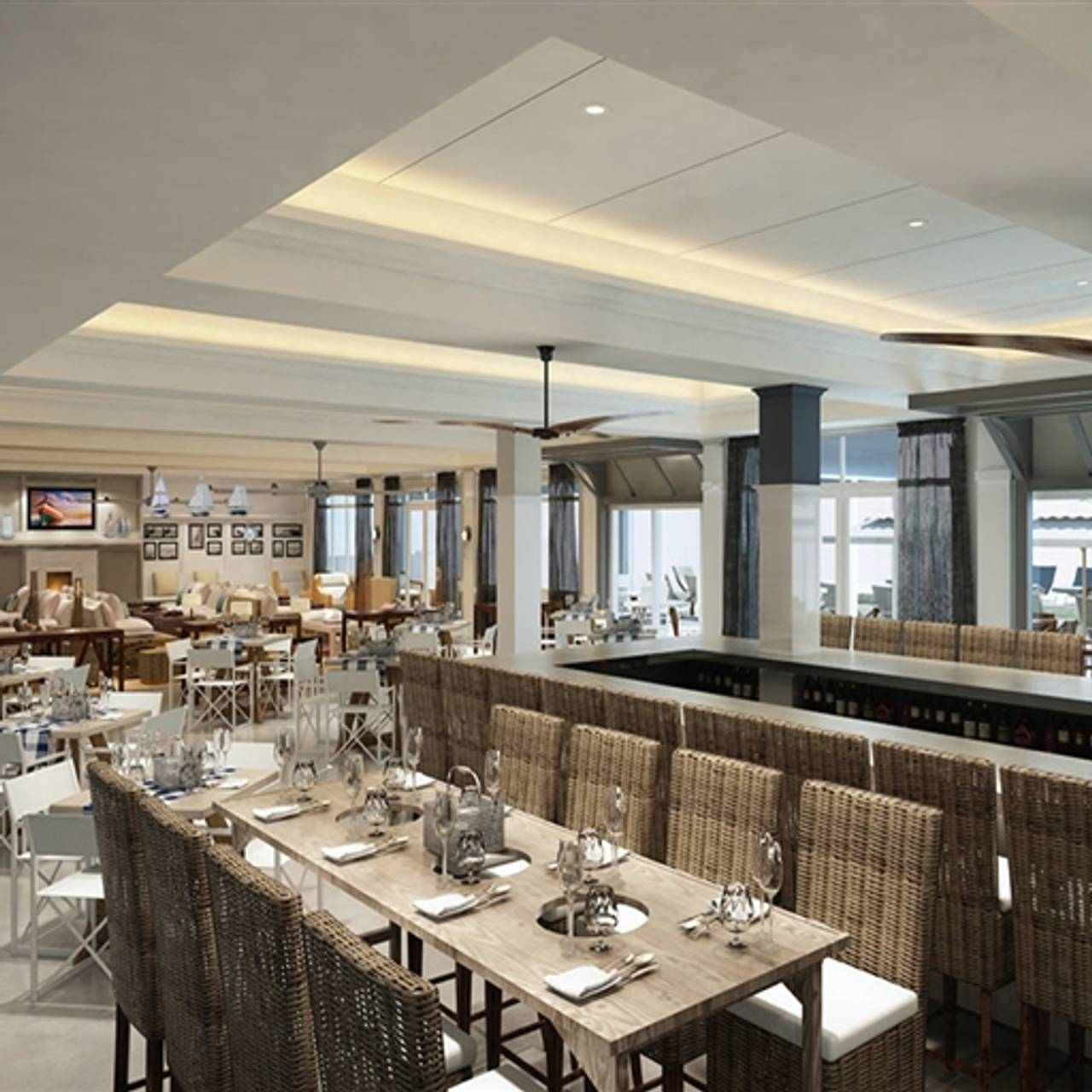 Eighty Ocean Kitchen And Bar Jekyll Island Ga