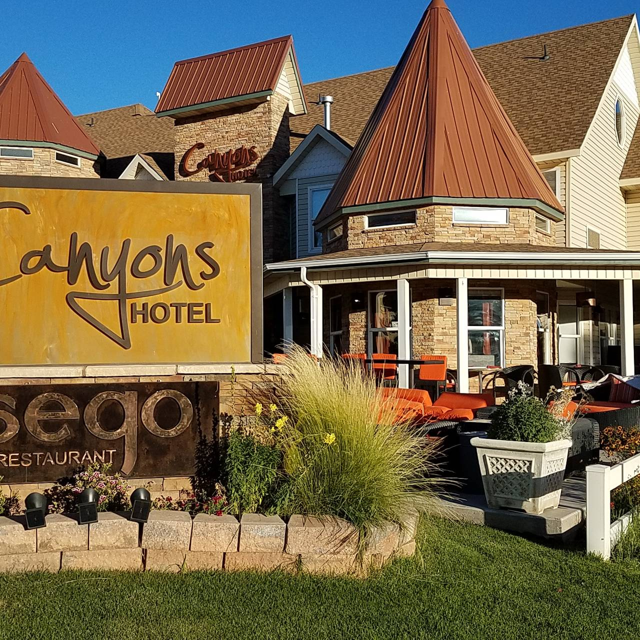 Sego Restaurant - Kanab, UT | OpenTable
