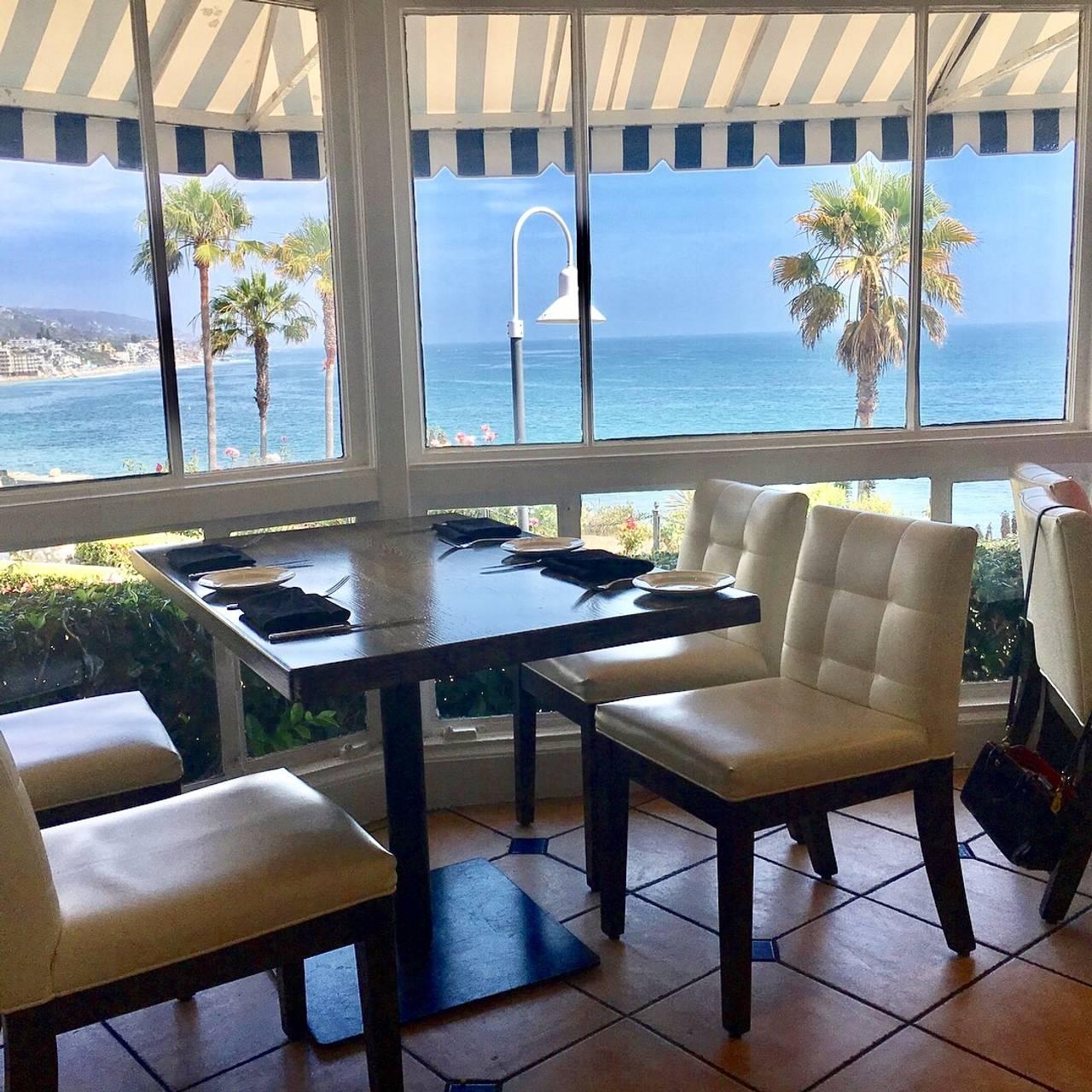 Las Brisas Restaurant Laguna Beach Ca Opentable