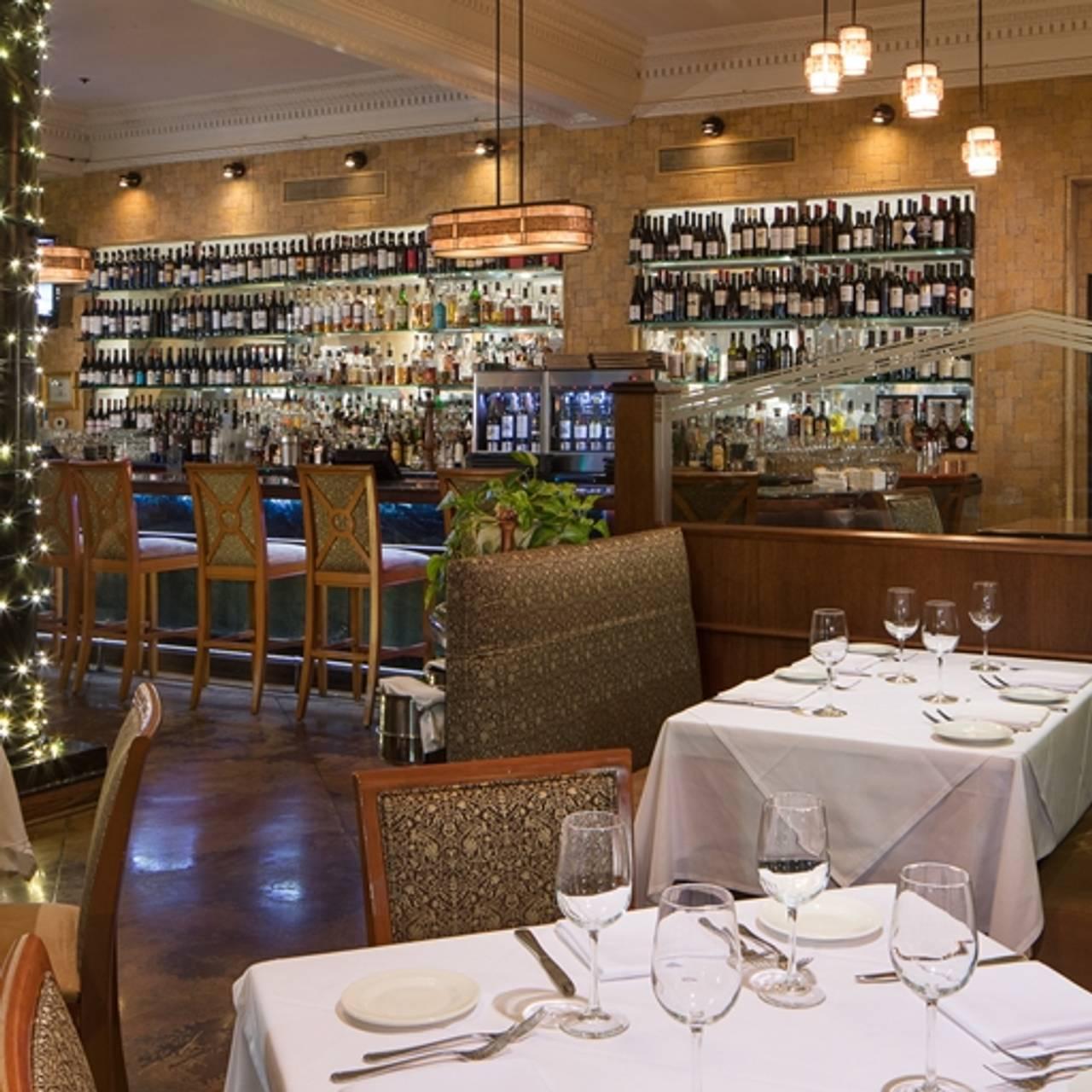 L Opera Restaurant Long Beach Ca Opentable
