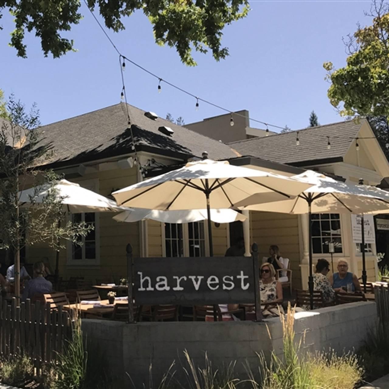 Danville Harvest Restaurant Danville Ca Opentable