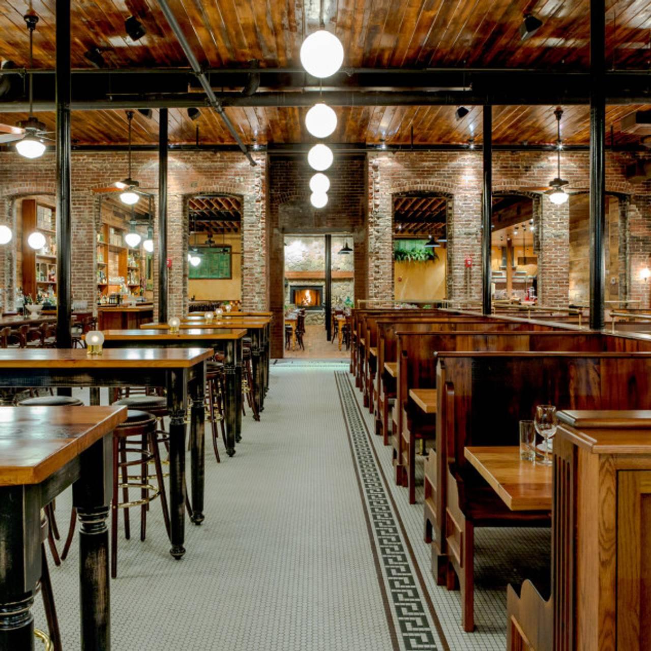 Capo Restaurant South Boston Ma Opentable