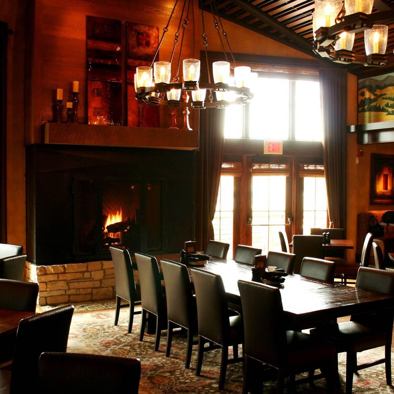 Porter Creek Hardwood Grill Restaurant - Fargo, ND | OpenTable