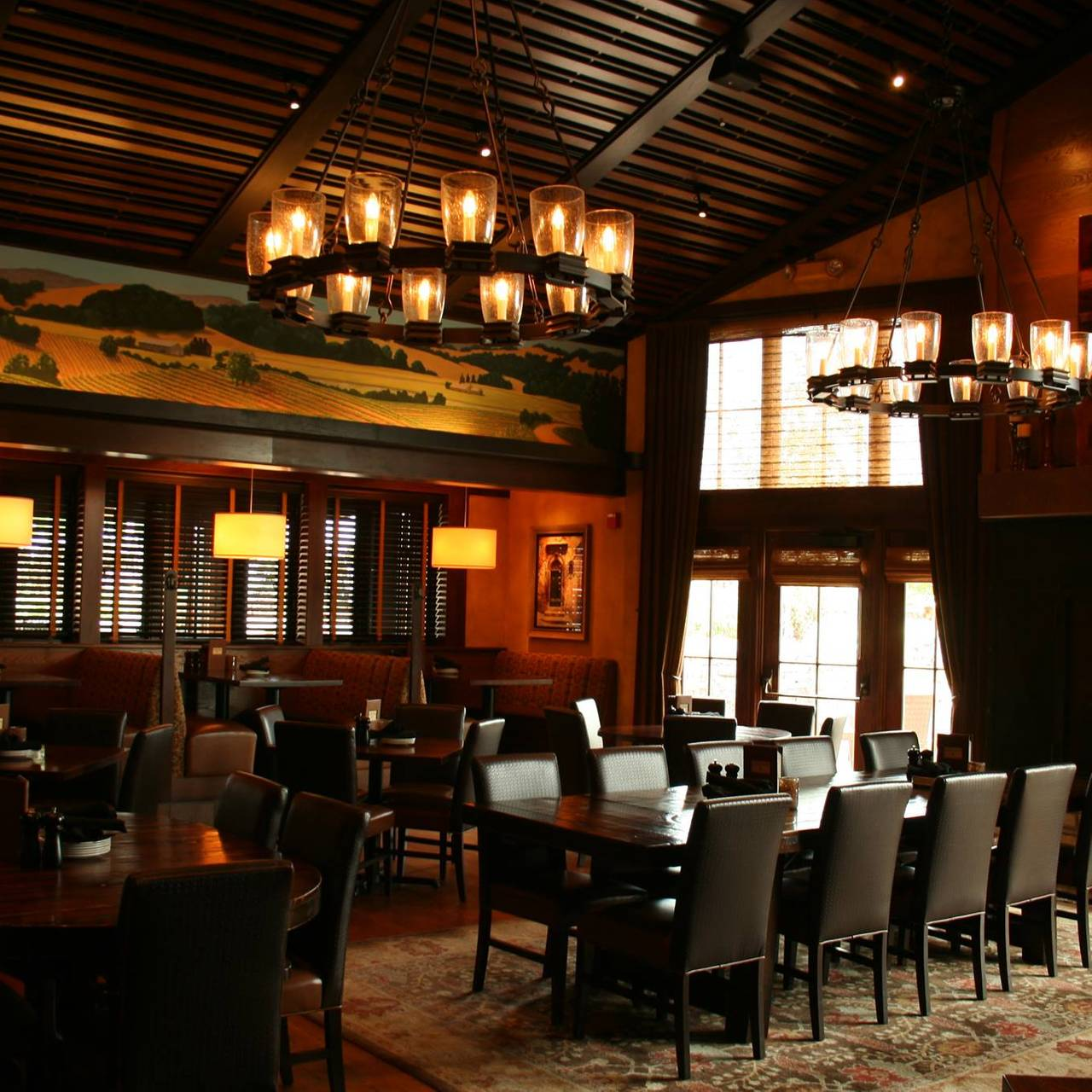 Porter Creek Hardwood Grilll Restaurant - Burnsville, MN | OpenTable
